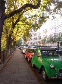 Paul-Linke-Ufer a.k.a. path to (former) East Berlin