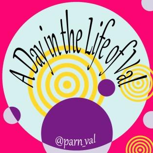 adayinthelifeofval Logo